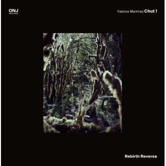 Clin d'œil à Fabrice Martinez & «Rebirth Reverse»