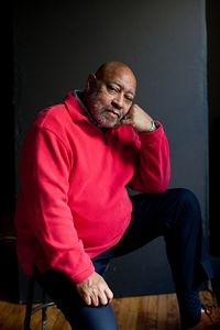 Le pianiste Kenny Barron