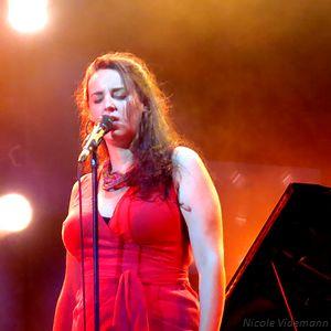 La chanteuse Marion Rampal dans la saison 2018/19 de l'Auditorium