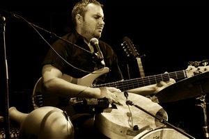 Résidence Stracho Temelkovski – Concert Underground