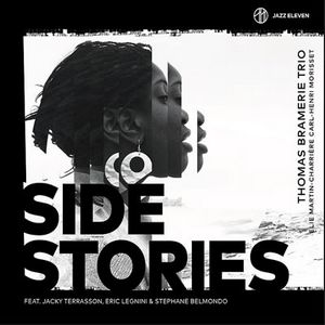 Thomas Bramerie signe « Side Stories »