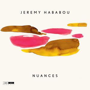 Jeremy Hababou revient avec «Nuances»