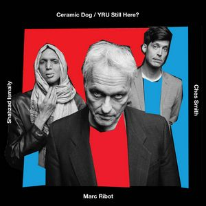 Marc Ribot' s Ceramic Dog « YRU Still Here ? »