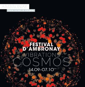 Visuel Festival Ambronay 2018