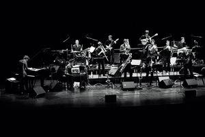 Jericho Sinfonia, le Grand Orchestre du Tricot et Christophe Monniot