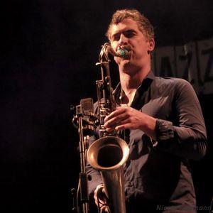 Jazz Campus en Clunisois 2018 – Sylvain Rifflet et Refocus