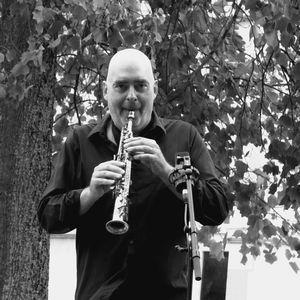 Christophe Monniot, Jericho Sinfonia