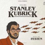couverture de l'album Inside Stanley Kubrick de Festen chez Laborie Jazz