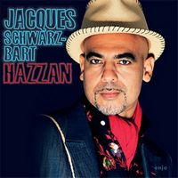 Jacques Schwartz-Bart revient avec «Hazzan»