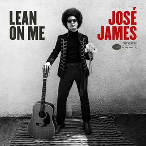 « Lean on Me », le nouvel album de Jose James