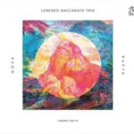 couverture de l'album Nova Rupta par le Lorenzo Naccarato Trio, Label Laborie Jazz