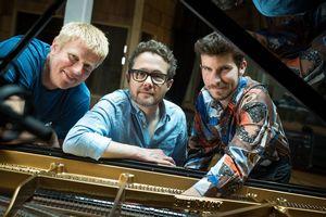 Trio Mezquida-Bodilsen-Andersen