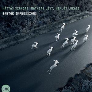 Crossover#4… Bartók Impressions – Szandai, Lévy, Lukacs