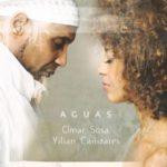 Couverture de l'album Aguas d'Omar Sosa et Yilian Cañizares