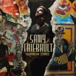 Couverture de l'album Caribbean Stories de Samy Thiebault