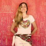 Couverture de l'album Luziades de Silvia Ribeiro Ferreira chez Laborie Jazz