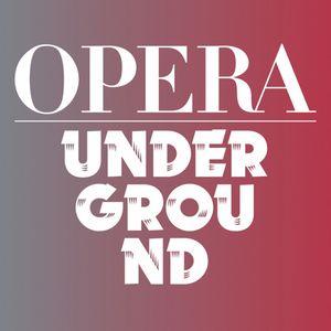 Opera Underground – Les RV de décembre 2018