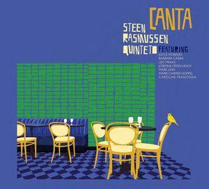 Steen Rasmussen Quinteto publie «Canta»