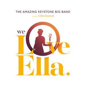Clin d'œil à The Amazing Keystone Big Band & We Love Ella