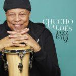 couverture de l'album Jazz Bata 2 du pianiste Chucho Valdes