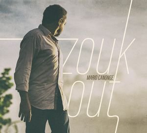Couverture de l'album Zouk Out du pianiste Mario Canonge