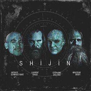 Clin d'œil à Shijin