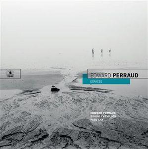 Edward Perraud et Espaces dans Jazz sous le sapin #2