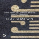 Enrico Pieranunzi et Play Gershwin dans Jazz sous le sapin#1