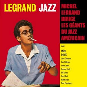 Clin d'œil jazz à Michel Legrand
