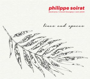 Philppe Soirat publie « Lines and Spaces »