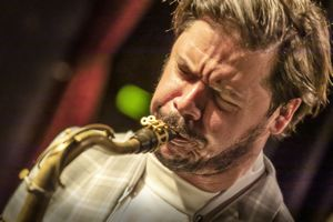 le saxophoniste Seamus Blake