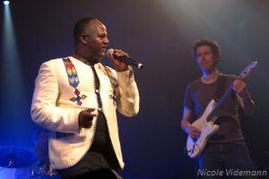Echo#2-A Vaulx Jazz 2019 - Le chanteur Asnaké Guebreyes