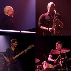 Echo#5-A Vaulx Jazz 2019-Nik Bartsch'Ronin
