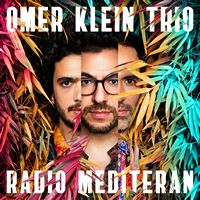 Omer Klein Trio sort «Radio Mediteran»