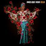 Jazz à Vienne Saison 19/20#4, couverture de l'album Celia Cruz de la chanteuse Angelique Kidjo
