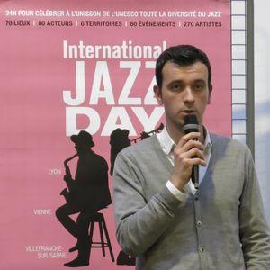 Jazz Day 2019 sur le Pôle Métropolitain