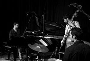 Joachim Caffonnnette Trio