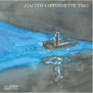 Clin d'œil à Joachim Caffonnette Trio & «Vers l'Azur Noir»