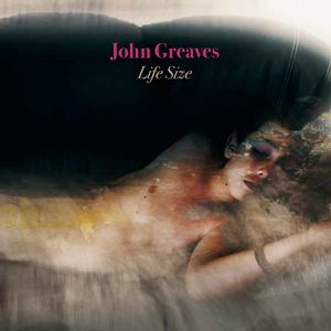 John Greaves signe «Life Size»