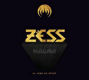 Magma fête ses 50 ans avec «Zess»