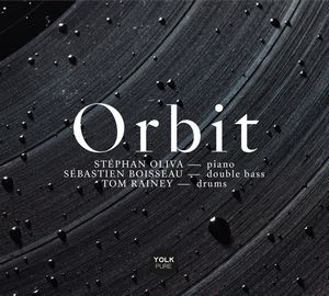 Clin d'œil à l'album « Orbit »
