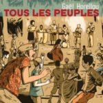 couverture de l'album Tous les Peuples de Gael Horellou