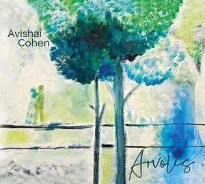 Le contrebassiste Avishai Cohen revient avec «Arvoles»
