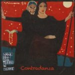 Couverture de l'album Contradanza de Vanessa Tagliabue Yorke