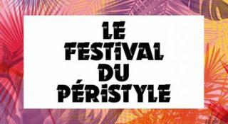 Festival du Péristyle 2019