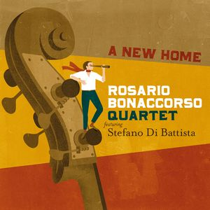 Rosario Bonaccorso publie «A New Home»