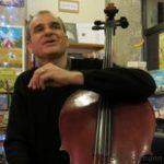 Le violoncelliste Vincent Segal, Echo#3-Nuits de Fourvière 2019