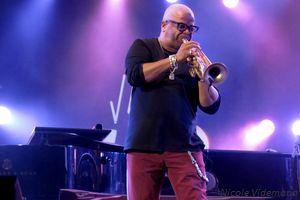 Terence Blanchard, Echo#1-Jazz à Vienne 2019