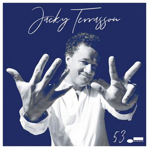 Jacky Terrason en mode tendresse sur « 53 »