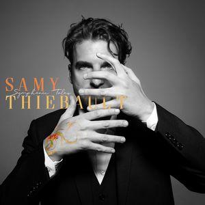 Samy Thiébault revient avec «Symphonic Tales»